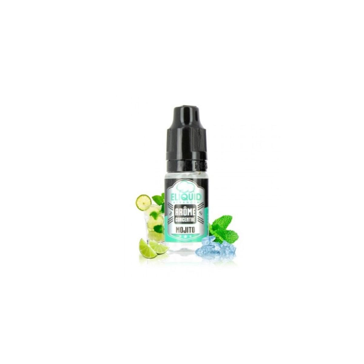 Eliquid France Aroma - Mojito 10ml