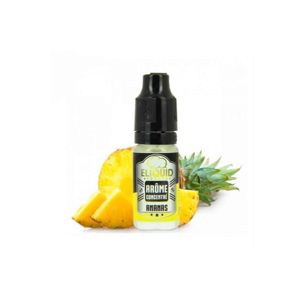 Eliquid France Aroma - Pineapple (Ananas) 10ml