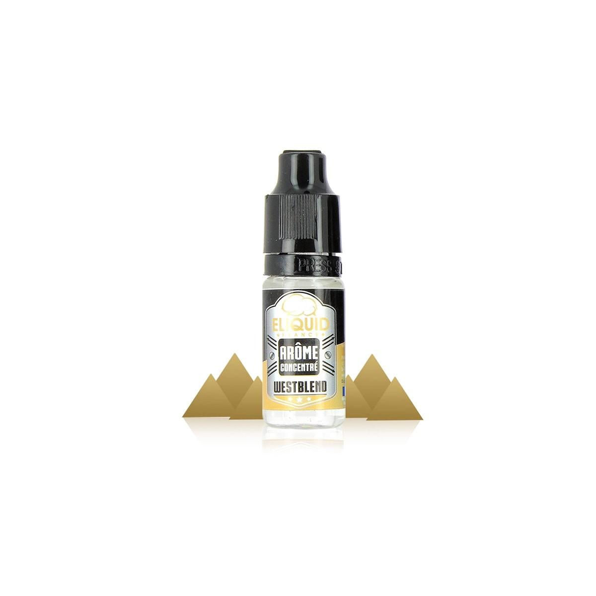 Eliquid France Aroma - Tabacco Westblend 10ml