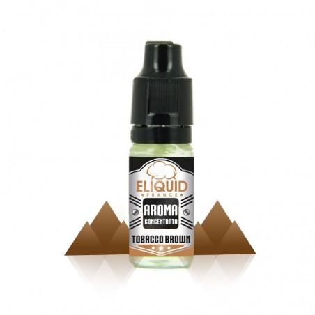 Eliquid France Aroma - Tobacco Brown 10ml