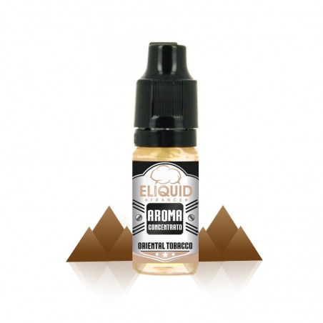 Eliquid France Aroma - Tobacco Oriental 10ml