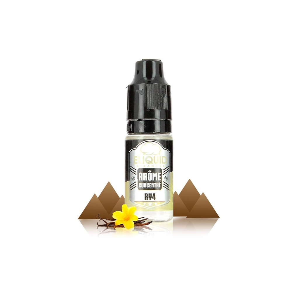 Eliquid France Aroma - Tobacco RY4 10ml