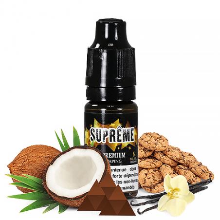 Eliquid France Premium - Supreme 10ml-0mg/ml