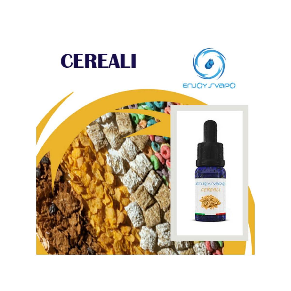 EnjoySvapo - Aroma Cereali 10ml