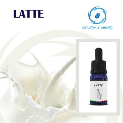 EnjoySvapo - Aroma Latte 10ml