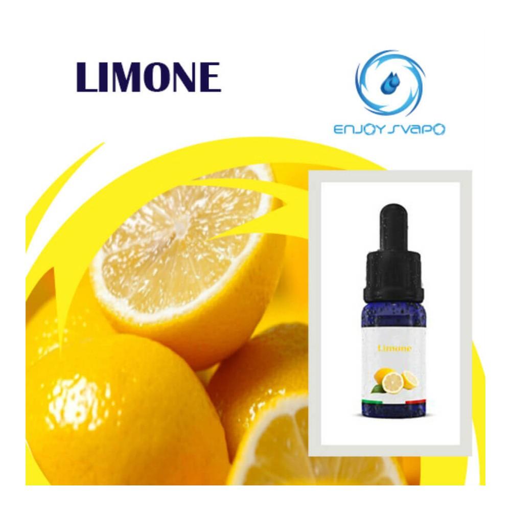 EnjoySvapo - Aroma Limone 10ml