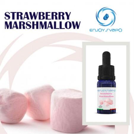 EnjoySvapo - Aroma Strawberry Marshmallow 10ml