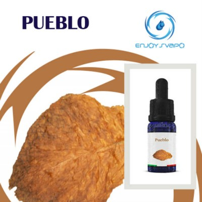 EnjoySvapo - Aroma Tabacco Pueblo 10ml