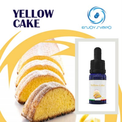EnjoySvapo - Aroma Yellow Cake 10ml