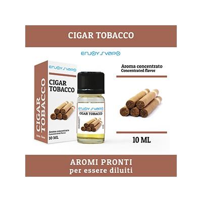 EnjoySvapo Aroma - Cigar Tobacco 10ml