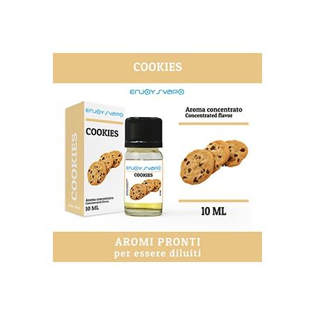 EnjoySvapo Aroma - Cookies 10ml