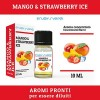 EnjoySvapo Aroma - Mango & Strawberry Ice 10ml