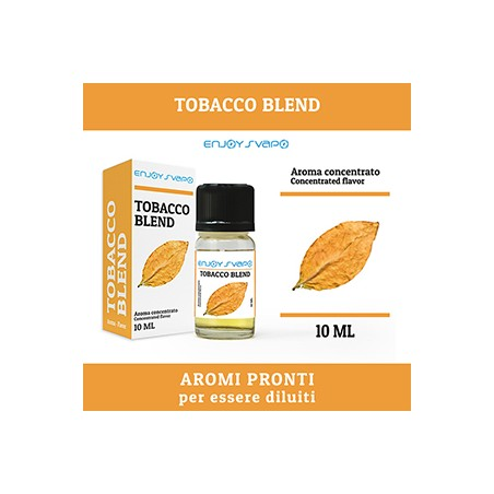 EnjoySvapo Aroma - Tobacco Blend 10ml