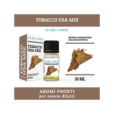 EnjoySvapo Aroma - Tobacco USA Mix 10ml