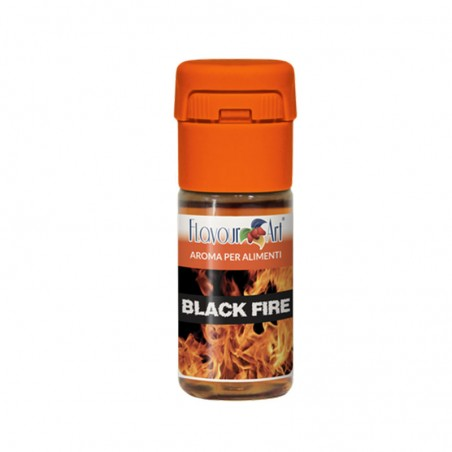 FlavourArt - Aroma Black Fire 10ml