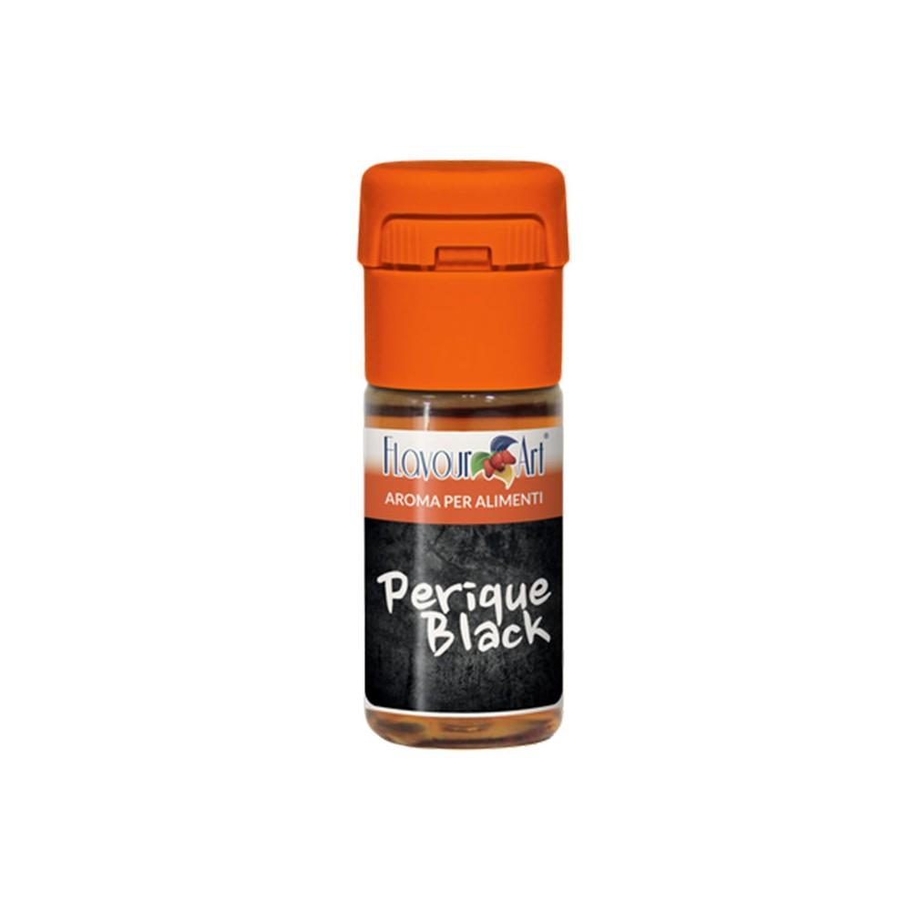 FlavourArt - Aroma Perique Black 10ml