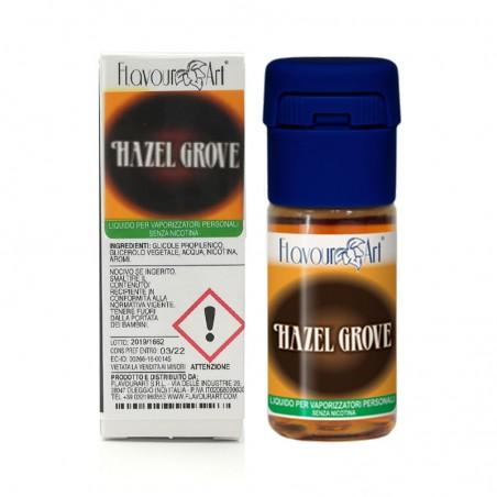 FlavourArt 10ml - Hazel Grove-0mg/ml