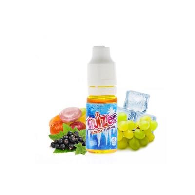 Eliquid France Fruizee Fresh - Bloody Summer 10ml-0mg/ml