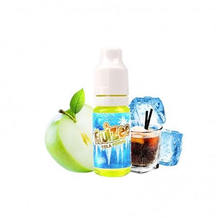 Eliquid France Fruizee Fresh - Cola Pomme 10ml-0mg/ml