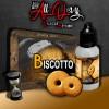 King Liquid - Aroma Dual Shot - Biscotto 10ml