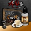 King Liquid - Aroma Dual Shot - Crema di Caffè 10ml