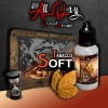 King Liquid - Aroma Dual Shot - Tabacco Soft 10ml