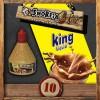 King Liquid - La Smorfia XXL 30ml - N.10