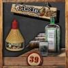 King Liquid - La Smorfia XXL 30ml - N.39