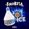 King Liquid - La Smorfia XXL 30ml - N.71 ICE