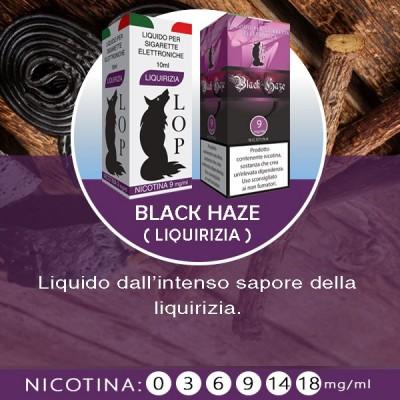 LOP - Black Haze...