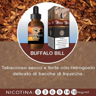 LOP - Buffalo Bill 10ml