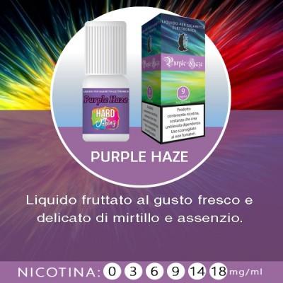 LOP - Purple Haze 10ml-0mg/ml