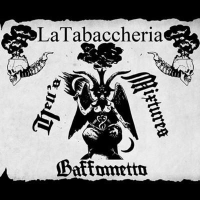 La Tabaccheria - Hell's Mixtures - Baffometto 10ml