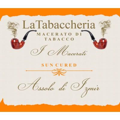 La Tabaccheria - Macerati - Assolo di Izmir 10ml