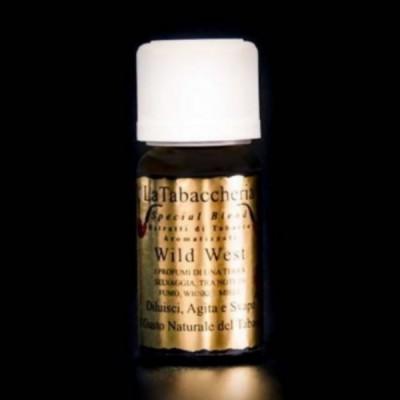 La Tabaccheria - Special Blend – Wild West 10ml
