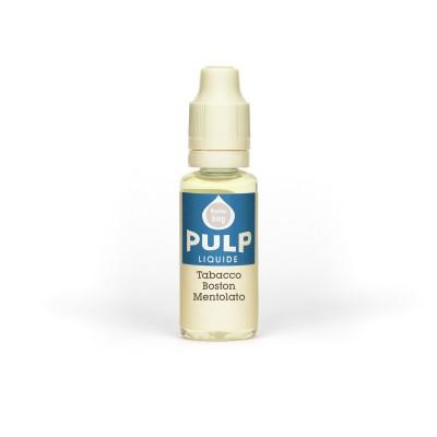 PULP - Boston Mentolato 10ml-0mg/ml