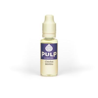 PULP - Chicha Mirtillo 10ml-0mg/ml