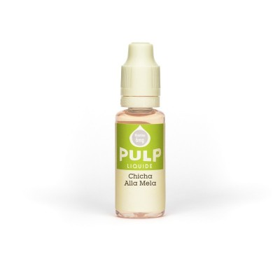 PULP - Chicha di Mela 10ml-3mg/ml