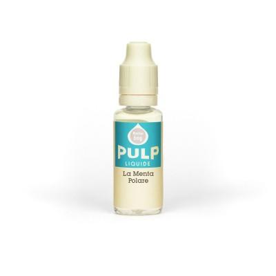 PULP - La Menta Polare 10ml-0mg/ml