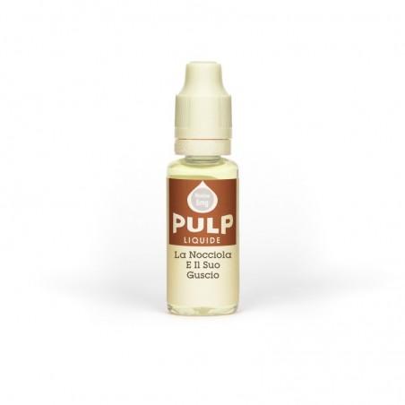 PULP - La Nocciola e il suo Guscio 10ml