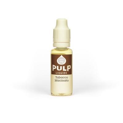 PULP - Macinato Blend 10ml-0mg/ml