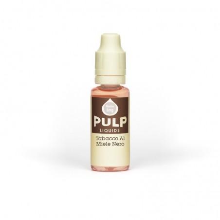 PULP - Miele Nero Blend 10ml-0mg/ml