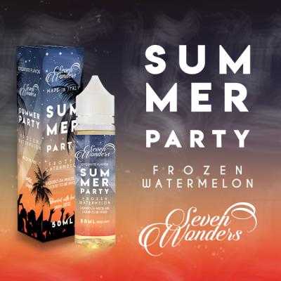 Seven Wonders - Summer...