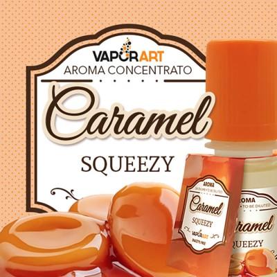 Squeezy - Aroma Caramel 10ml