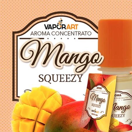 Squeezy - Aroma Mango 10ml
