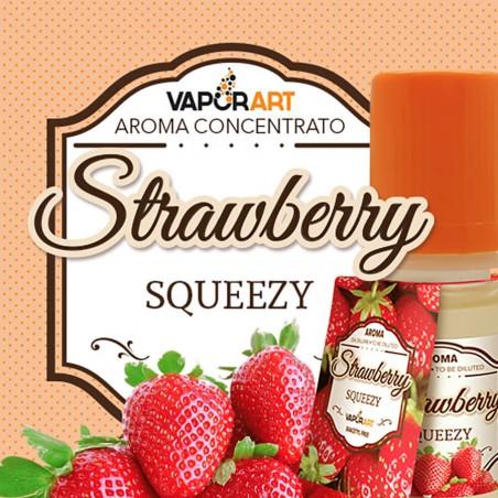 Squeezy - Aroma Strawberry 10ml
