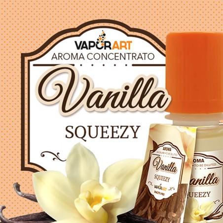 Squeezy - Aroma Vanilla 10ml