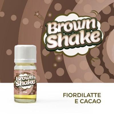 Super Flavor Aroma - Brown Shake 10ml