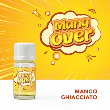 Super Flavor Aroma - MangOver 10ml