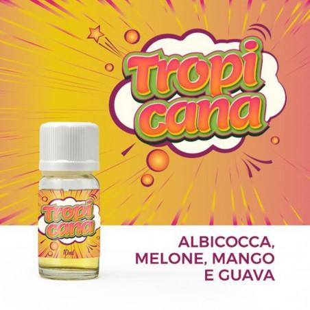 Super Flavor Aroma - Tropicana 10ml